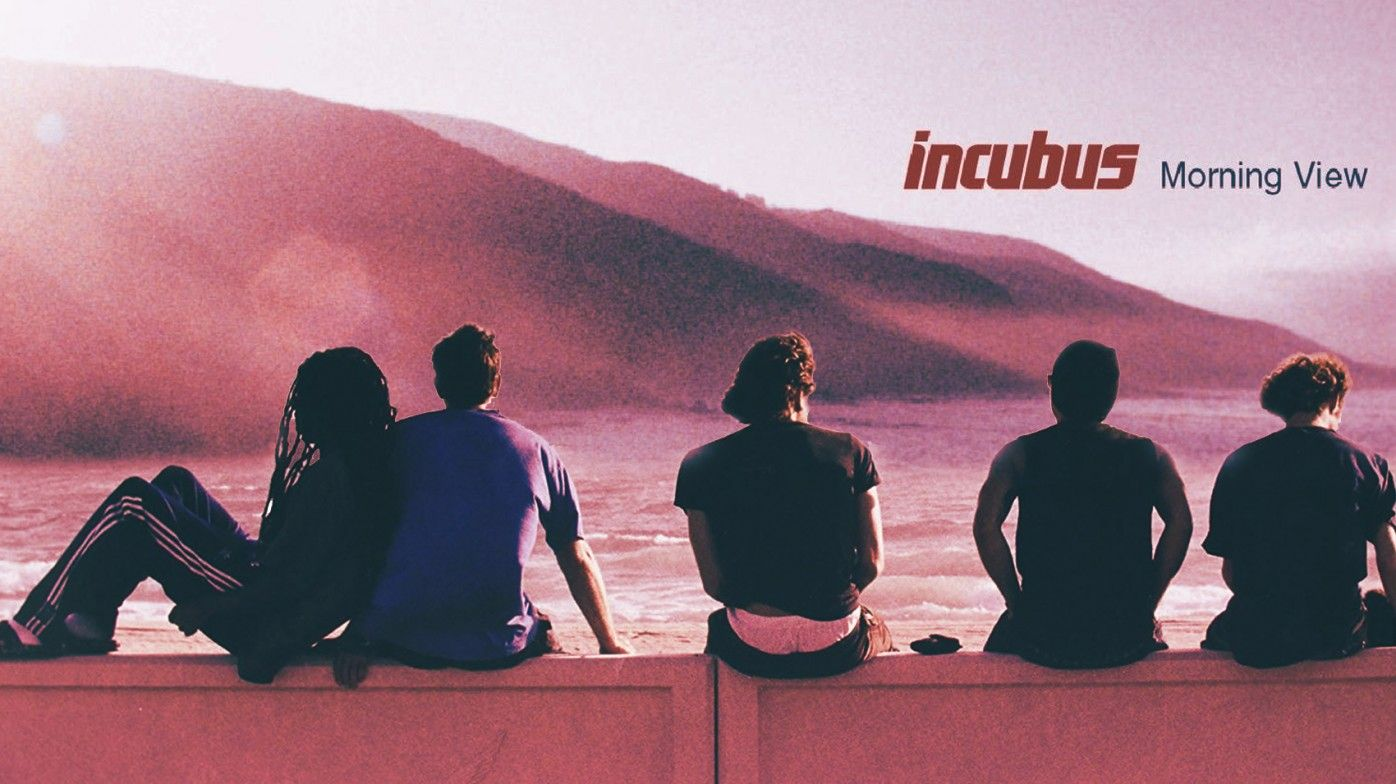 In the Wake of 9/11, Incubus Helped Me See Things More Clearly With 'Morning View'